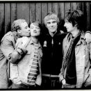The Stone Roses in Glasgow