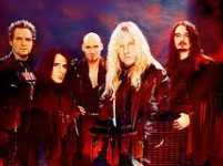 Primal Fear, Brainstorm