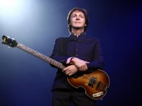 Paul McCartney in Louisville