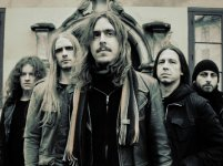 Opeth, Katatonia