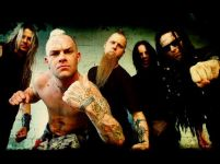 Five Finger Death Punch, Volbeat