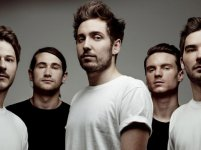 You Me At Six, Deaf Havana, Stars In Stereo, Basic Vacation