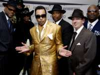 Morris Day and The Time