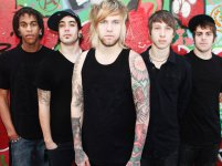 Attila, Crown The Empire, Like Moths to Flames, Sworn In