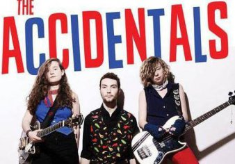 Martin Sexton, The Accidentals
