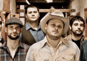 Josh Abbott Band