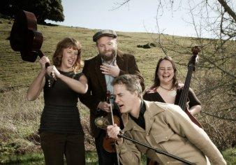 Foghorn String Band