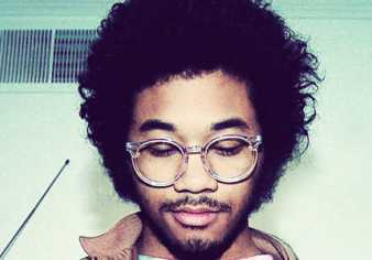 Toro y Moi in Cleveland