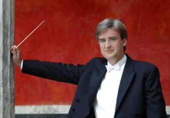 Thomas Dausgaard, Orchestra della Toscana