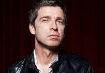 Noel Gallaghers High Flying Birds in Dublin