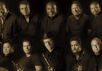 Tower of Power, Average White Band