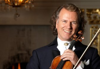 André Rieu in Perth