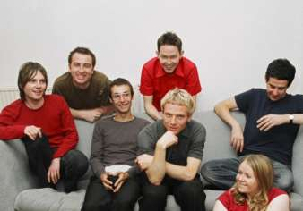 Belle and Sebastian, Yo La Tengo