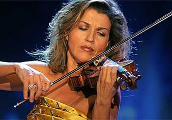 Anne_Sophie Mutter