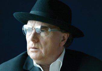 Van Morrison in Dublin