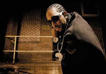 Ludacris, Jazmine Sullivan, Ro James, Doug E. Fresh, Eric Roberson, Bobby Rush
