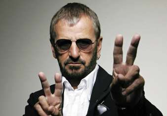Ringo Starr And His All Star Band