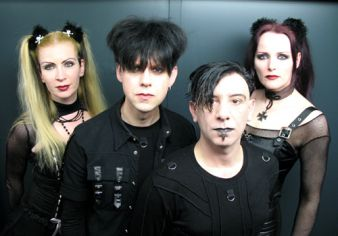 Clan of Xymox, Minim