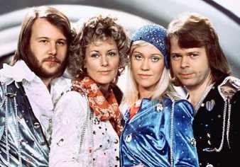 ABBA, Waterloo