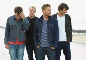 Blur in NYC