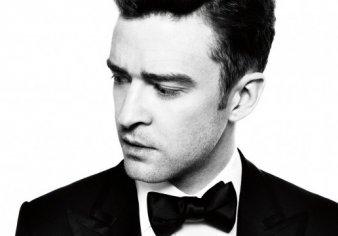 Justin Timberlake in Philadelphia
