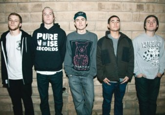The Story So Far, Basement, Turnover
