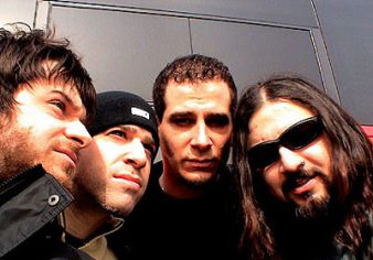 Life of Agony, Support
