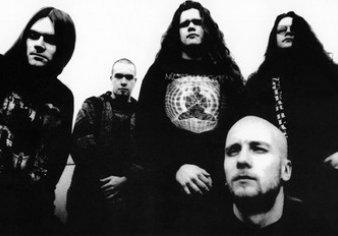 Meshuggah, High on Fire