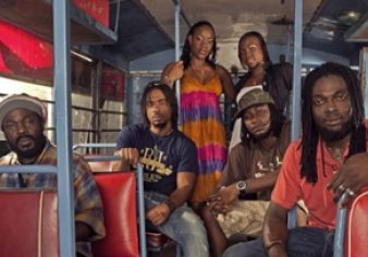 The Wailers, Morgan Heritage