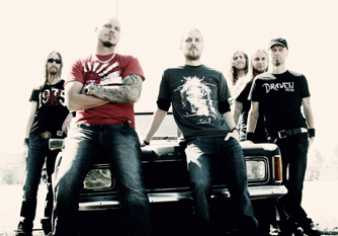 Soulfly, Soilwork, Decapitated