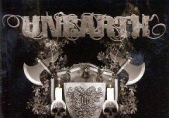 Crowbar, Unearth, Black Crown Initiate, Lifeless