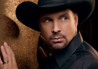 Garth Brooks in Dublin