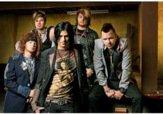 Hinder, Nonpoint