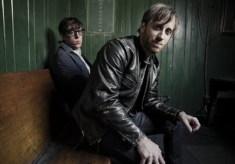 Black Keys in Columbus