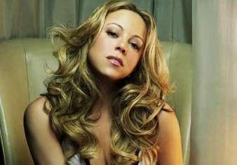 Mariah Carey 1 to Infinity at Colosseum Caesars Palace Las Vegas