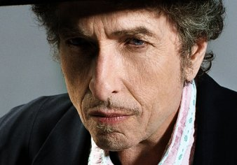 Bob Dylan in Atlanta