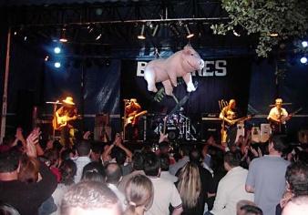 Los berrones u s tour dates los berrones tickets and us for Studio 54 oviedo
