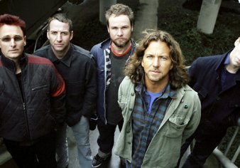 Pearl Jam in Berlin