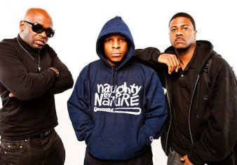 Sisqó, Naughty by Nature, All-4-One, Biz Markie, Rob Base, Young MC, 2 Live Crew
