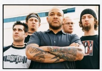 Anthrax, Killswitch Engage