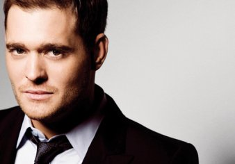 Michael Buble en Barcelona
