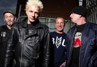 GBH, Total Chaos