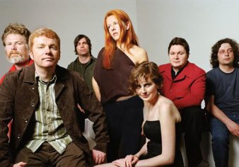 The New Pornographers, The Pains of Being Pure at Heart