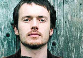 Damien Rice in Dublin