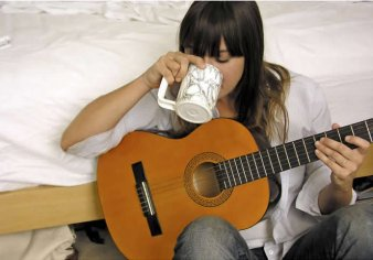 Hannah Williams, Cat Power