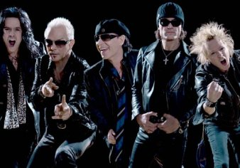 Scorpions, MTV Unplugged