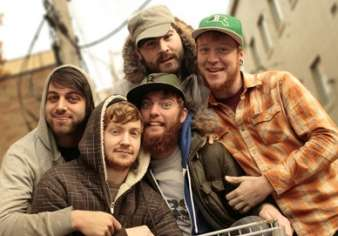 Four Year Strong, Comeback Kid