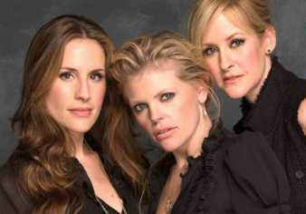 Dixie Chicks in Woodlands
