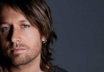 Keith Urban RipCord Tour Gilford