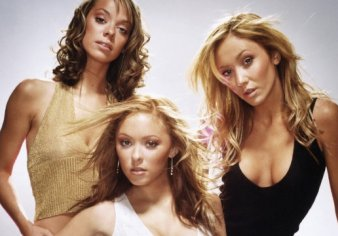 Five, Liberty X, Atomic Kitten, B*Witched, 911, Honeyz